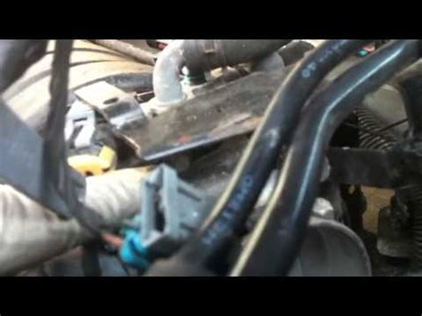 rubber soul sts vacuum leak repair on cadillac northstar engine auto