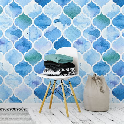 moroccan wall stickers moroccan wall decor moonwallstickers