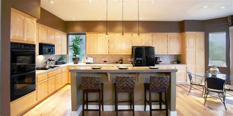 universal kitchen design aging in place kitchens photos