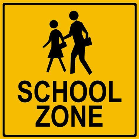 school zone driving in around school zones in brisbane families