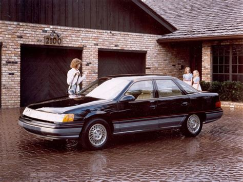 how to work on cars 1986 mercury sable parking system mercury sable 1986 1991 mercury sable 1986 1991 photo 02 car in pictures car photo gallery