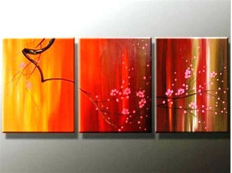 acrylic house paint on canvas home design easy acrylic painting ideas flowers powder