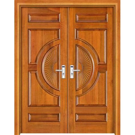 wooden door kerala style carpenter works and designs entrance