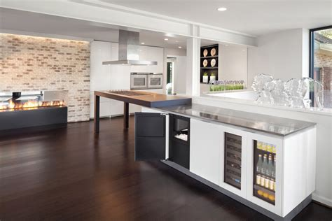 efficient kitchen design ce center the shift to modular refrigeration