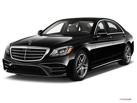 Mercedes S Class Price by Mercedes S Class Prices Reviews And Pictures U S