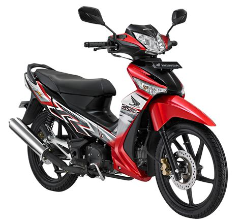 Motor Honda Terbaru by Daftar Harga Motor Honda Terbaru Februari 2014 Berita Techno