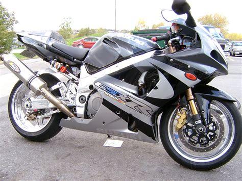 2001 Suzuki Gsxr by 2001 Suzuki Gsx R 1000 Image 9
