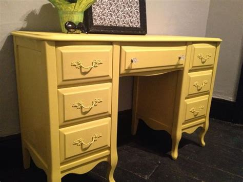 chalk paint in ontario yellow chalk paint decorative paint by