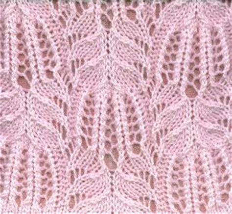 flower lace knitting pattern flower knitting chart free knitting projects