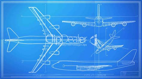 blueprint drawing 26 1242563 aircraft technical drawing blueprint time