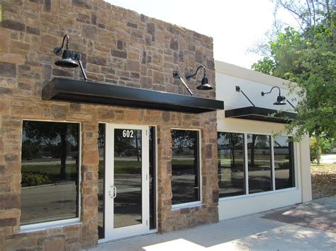 Metal Canopy by Aegis Metal Canopy Datum Metal Commercial Architecture