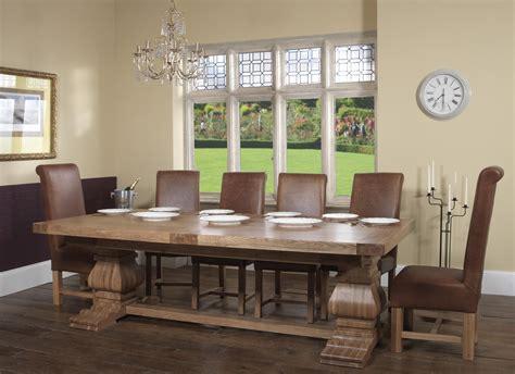 solid oak dining room furniture windermere solid oak dining room furniture oak furniture