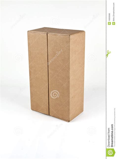 box paper craft craft paper box stock photo image of folder paper pack