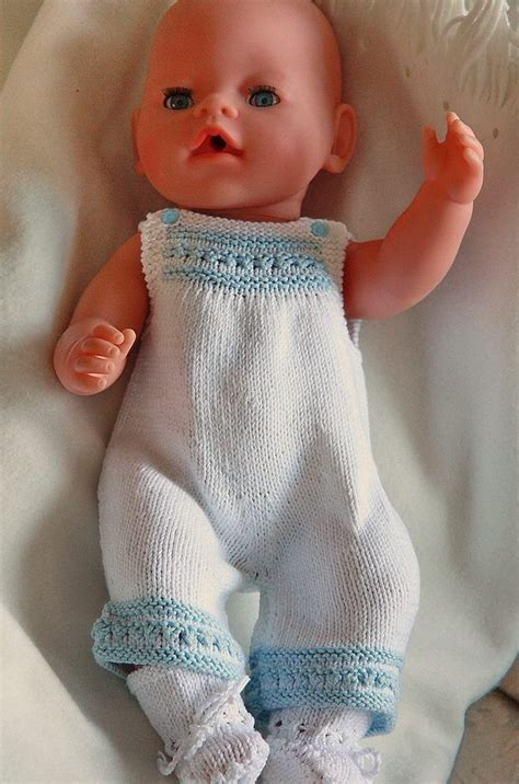 how to knit doll clothes 17 best ideas about baby born on baby doll