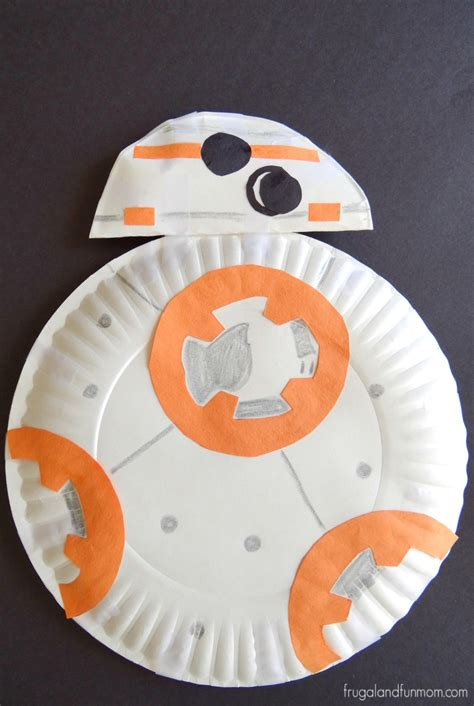 easy wars crafts for simply stellar wars crafts and recipes fandango