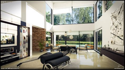 house interiors modern house interior wip 1 by diegoreales on deviantart