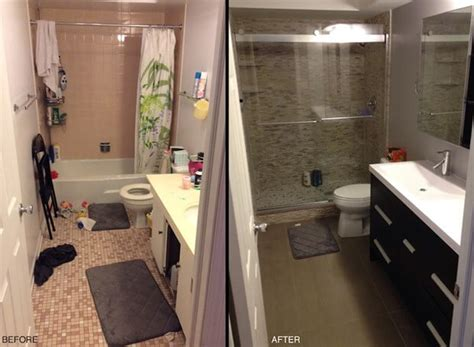 Bathroom Makeovers Cost by My Small Bathroom Remodel Recap Costs Designs More