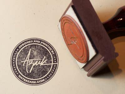 custom design rubber st azark rubber st by nate azark dribbble