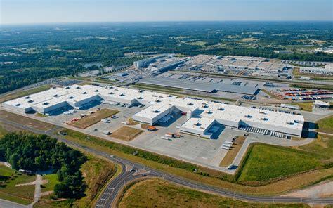 Bmw South Carolina by Bmw Spartanburg South Carolina Assembly Plant Photo 1