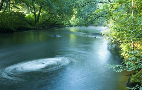 Wood River Whirlpool Photograph By Steven Natanson