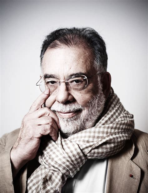 Francis Ford Coppola by Opiniones De Francis Ford Coppola