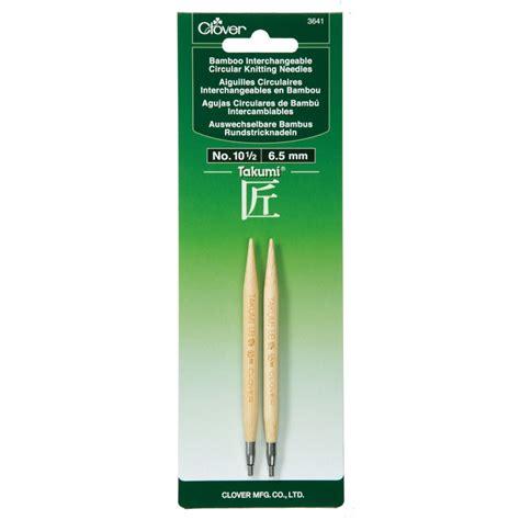 best circular knitting needles takumi bamboo interchangeable circular knitting needles no