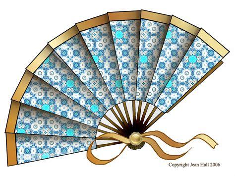 fan craft clip fan cliparts co
