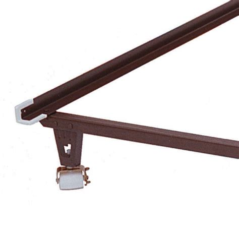 knickerbocker bed frames one size fits all ultima heavy duty bed frame by