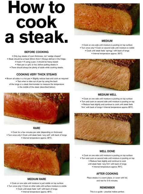 how to make steunk jewelry how to cook a steak 42 sheet infographics to turn you