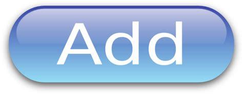 add a add button blue clip at clker vector clip