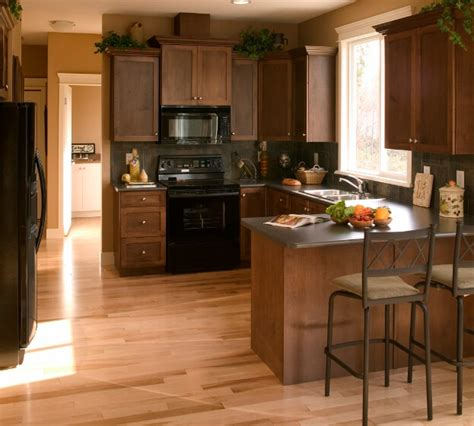 decorating ideas for kitchen counters how to decorate a kitchen counter kitchen countertops