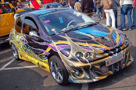 Modifikasi Mobil Indonesia by Gambar Mobil Modifikasi Indonesia Gambar Gambar Mobil