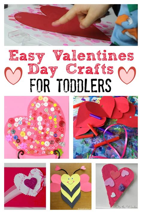 valentines day craft projects valentines day crafts for toddlers crafts on sea
