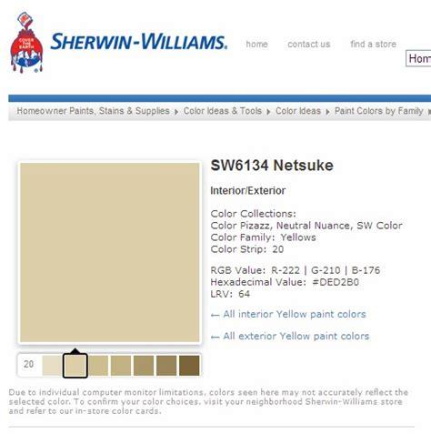 netsuke sherwin williams netsuke sw 6134 related keywords netsuke sw 6134