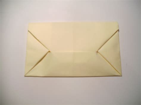 origami simple envelope origami envelope comot