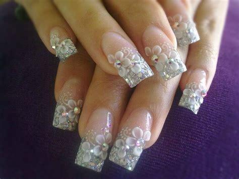 3d acrylic paint nail 40 3d acrylic paint nail design ideas