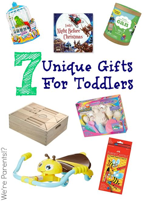 top toddler gifts 2014 7 unique gifts for toddlers 2014 we re parents