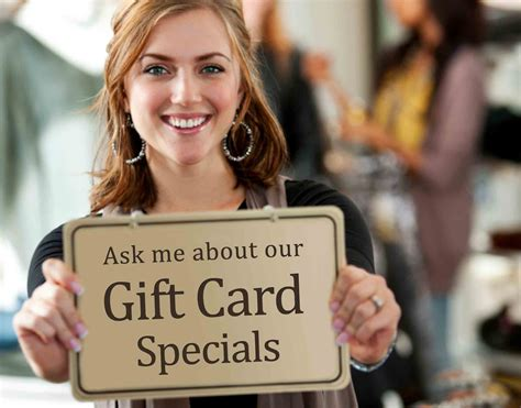 gift card specials 2014 complete guide to gift cards for small businesses gcg