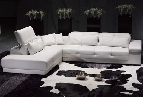white sectional sofa leather white leather sectional sofa uk s3net sectional sofas