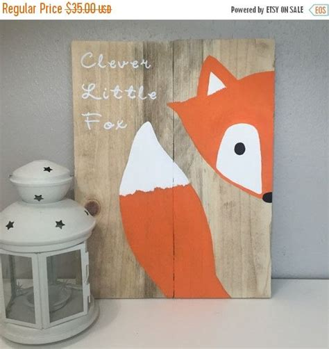 fox nursery decor 25 best fox themed nursery ideas on woodland