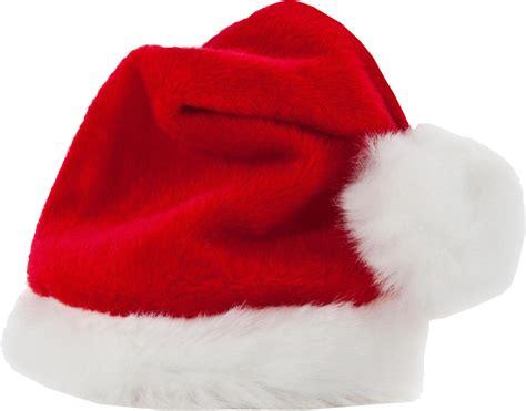 santa and hats santa clause hat transparent