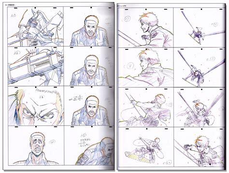 shingeki no kyojin pdf attack on titan shingeki no kyojin drawing for