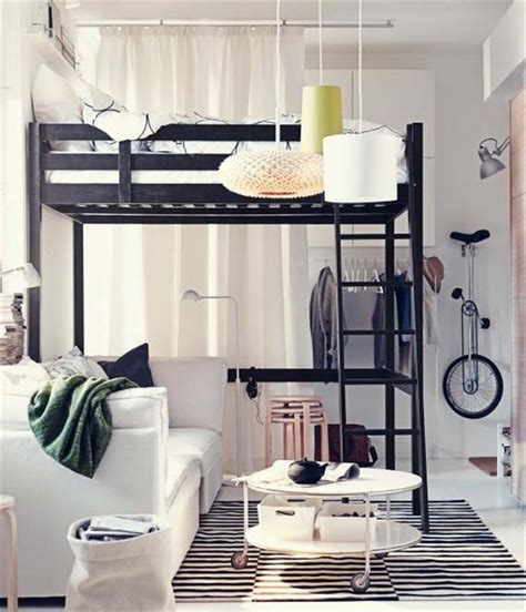 Small Living Room Furniture Ideas by Ikea Small Living Room Decorating Furniture Ideas 2013