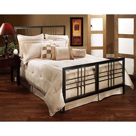 hillsdale bed frame hillsdale tiburon headboard footboard with bed