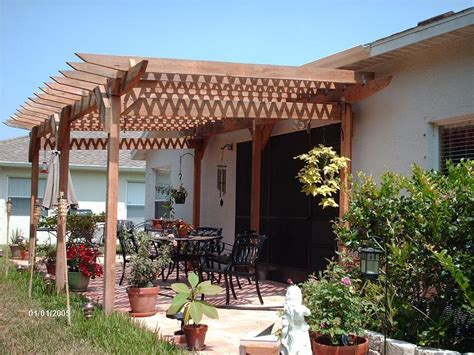 how to build a pergola attached to house plans build a pergola attached to house