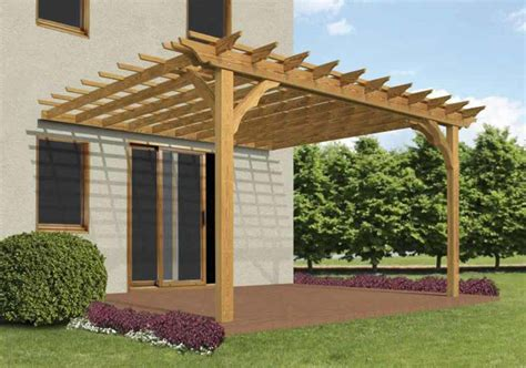 how to build a pergola attached to house diy pergola attached to house image mag