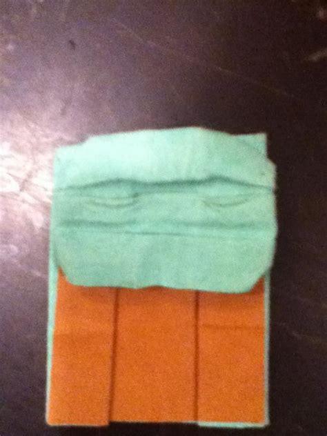 custom origami custom origami yoda origami yoda