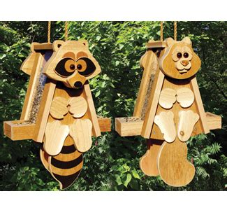 winfield woodworking bird feeder woodworking plans raccoon squirrel bird