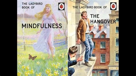 picture books for adults news spoof ladybird books target market
