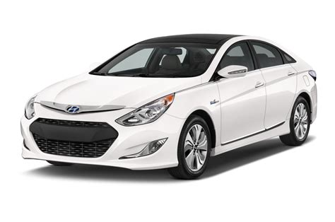 Hyundai Cars by 2015 Hyundai Sonata Hybrid Reviews And Rating Motor Trend